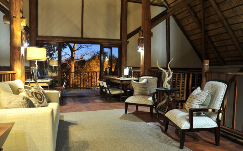 Baobab Lounge