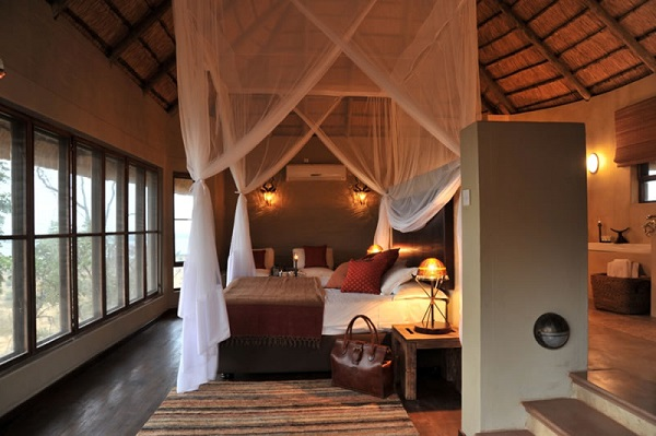 Ngoma Suite and Bathroom 3