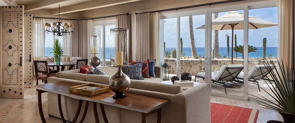 One-and-Only-Palmilla-Ocean-Front-One-Bedroom-Pool-Casita-Suite-Living-Room