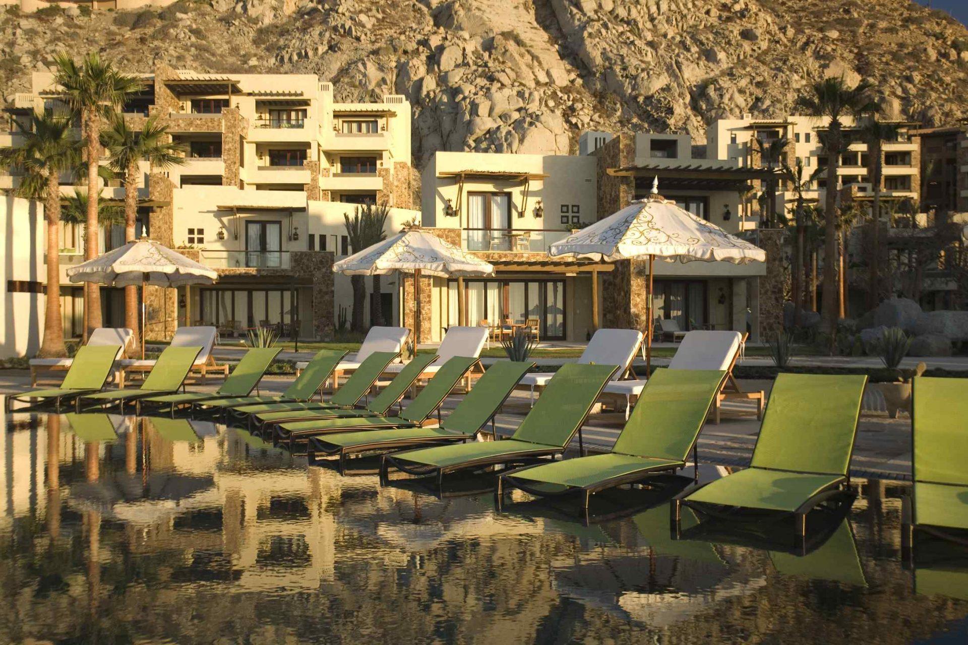 Pool 2 The Resort at Pedregal