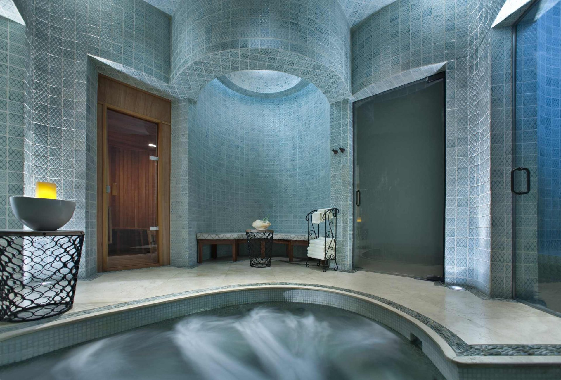 Spa at Pedregal 2