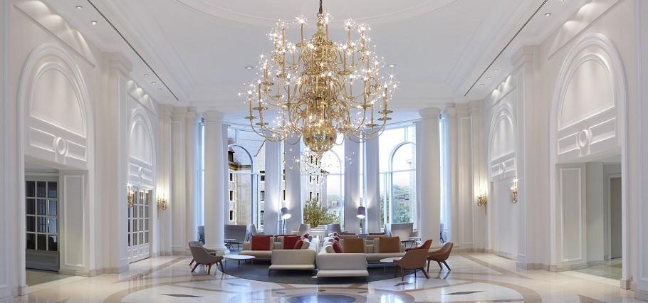HILTON BRUSSELS_lobby - Crop