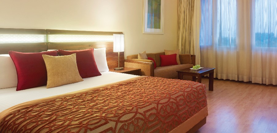 Varanasi_Standard Room - Crop