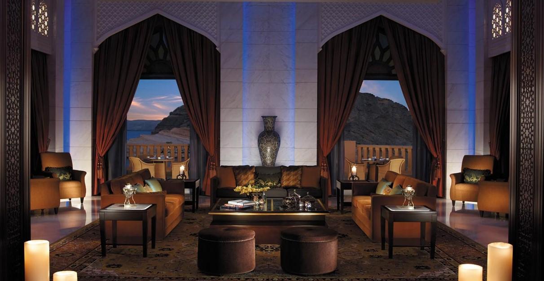 Al Husn Hotel Lobby Lounge - Copy