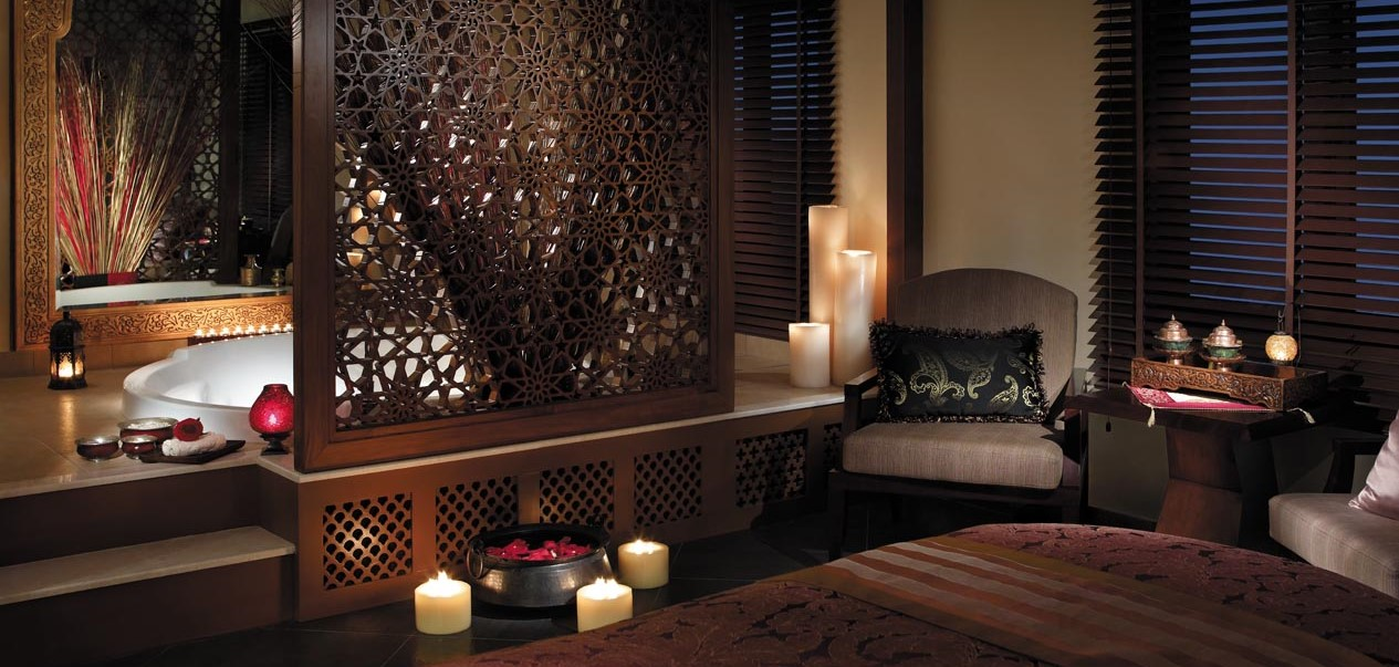 CHI, The Spa - Private Treatment Villa - Copy