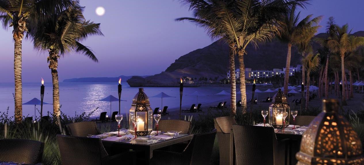 Capri Court Italian Restaurant (Al Bandar) - Copy