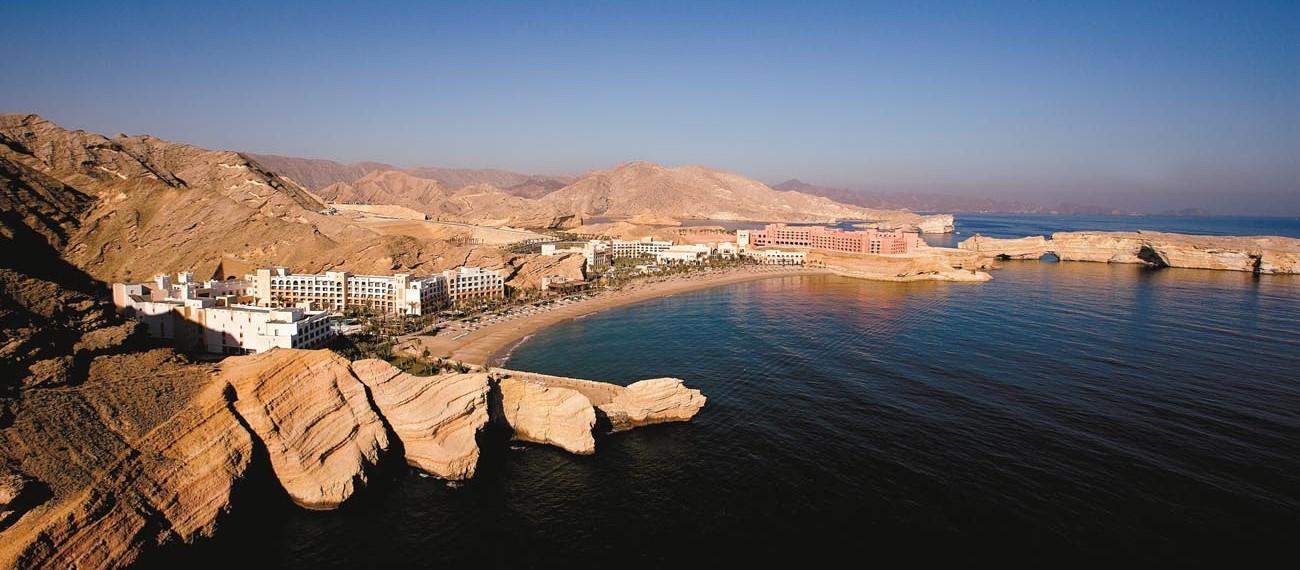 Shangri-La Barr Al Jissah Resort and Spa - Copy