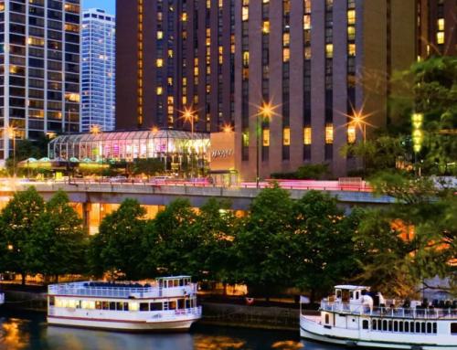 Park Hyatt Chicago – Stay 3, Pay 2