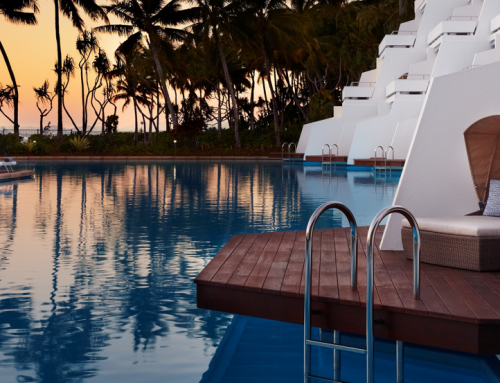 Be the first to experience Hayman Island by InterContinental