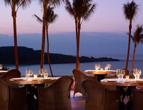 Four Seasons Lana'i Private Island Resort
