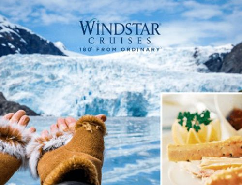 Windstar's Culinary Cruises