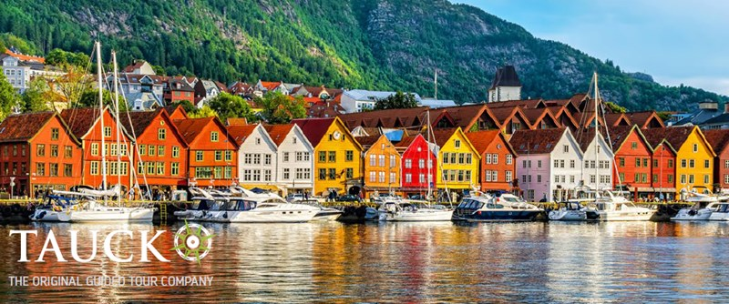 Tauck Small Group Journeys – Pre-Reservation for 2020 Departures