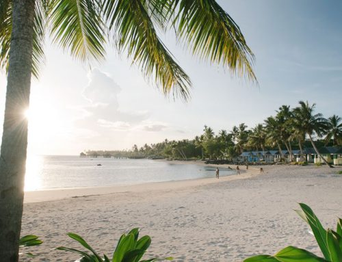 Samoa Luxury Deal – Sinalei Reef Resort & Spa