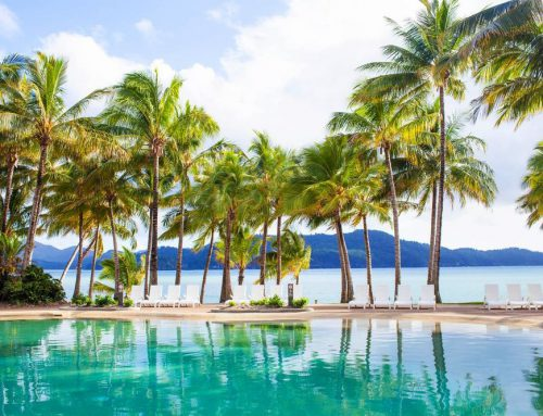 Hamilton Island | Reef View Hotel – 4-Day Offer