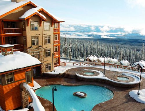 Canada – Snow and Ski For The Whole Family!