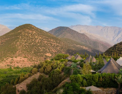 Kasbah Tamadot – Stay 3, Pay 2 Offer