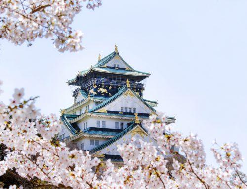 Japan with Ponant