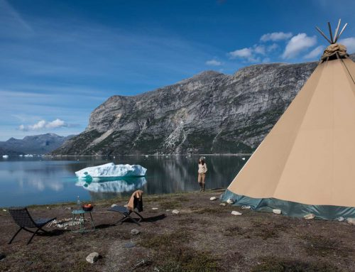 Discover Greenland with Arctic Nomad