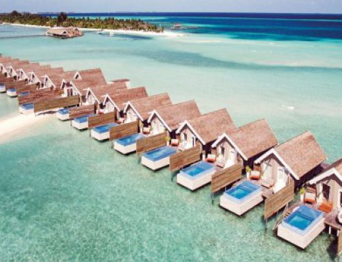 LUX* South Ari Atoll Exclusive Offer