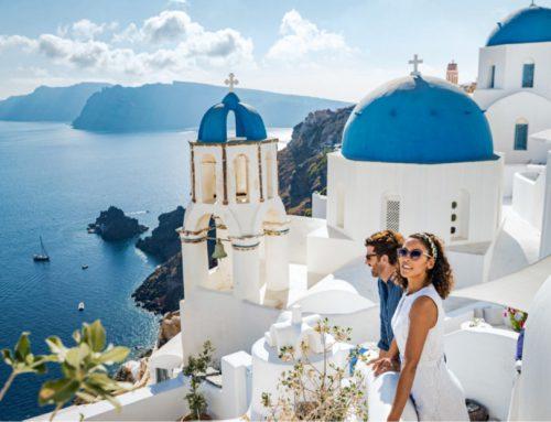 Let's Cruise Greece & Turkey – Norwegian Spirit