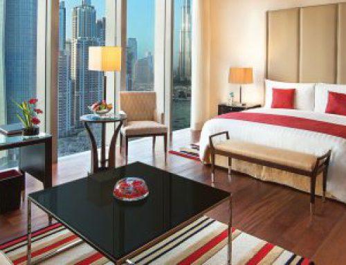 The Oberoi Dubai Luxury Break